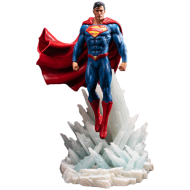 on-hand-superman